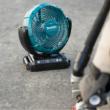 Makita CF101DZ  ventillátor (akku és töltő nélkül)10,8V 180mm