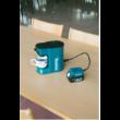 Makita DCM501Z  akkus kávéfőző 18V