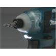 Makita TD111DSME  akkus ütvecsavarbehajtó 10,8V 135Nm  2x4,0Ah