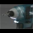 Makita TD111DZ  ütvecsavarbehajtó (akku és töltő nélkül)10,8V 135Nm