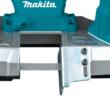 Makita DPB182Z akkus szalagfűrész 18V  64mm