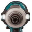 Makita DTD171Z akkus ütvecsavarbehajtó 18V (akku és töltő nélkül)
