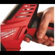 Milwaukee C12 HZ-0 univerzális fűrész  (akku és töltő nélkül)4933411925