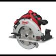 Milwaukee M18 BLCS66-0X  akkus szénkefe nélküli körfűrész (akku és töltő nélkül)4933464589