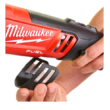 Milwaukee M18 FAP180-0 akkus polírozó