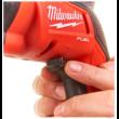 Milwaukee M18 FSG-0X akkus gipszkarton csavarbehajtó akku és töltő nélkül (4933459201)