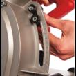 Milwaukee WCS 45 falhoronymaró 1900W 150mm (4933383350)