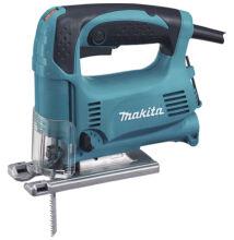 Makita 4329JX4 szúrófurész 450W v: 65mm, ford.+elotolás MAKPAC
