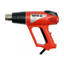 Yato YT-82288 elektromos hőlégfúvó 550 °C 2000 W