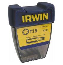 """Bithegy PZ1 1/4"""" 50mm  IRWIN"""