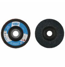 Tyrolit 125x22,2 27 Lamellás tárcsa ZA 60 Tyr Basic 2 in 1 (41010228)