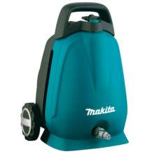 Makita HW102 magasnyomású mosó 1300W 100 bar, 360 l/h, 5,8kg