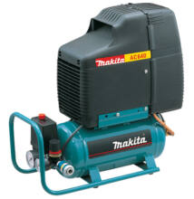 Makita AC640 kompressor  2100W 10,0bar 50l