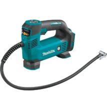Makita DMP180Z akkus pumpa 18V (akkumulátor és töltő nélkül)