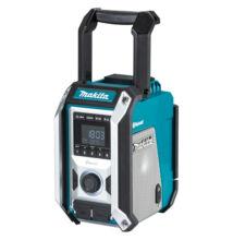 Makita DMR114 akkus rádió (Bluetooth 2) akku és töltő nélkül