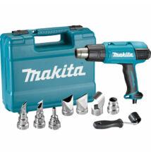 Makita HG6531CK hőlégfúvó 2000W 50-650°C 5seb