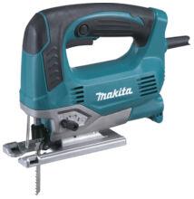 Makita JV0600J szúrófűrész v: 90mm 650W + MAKPAC