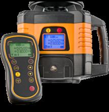 Geo-Fennel FL 150H-G automata forgólézer (LC 3R) 213000