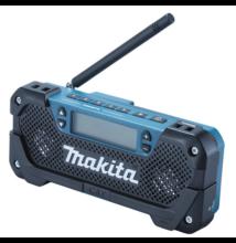 Makita MR052  akkus rádió (akku és töltő nélkül)10,8V