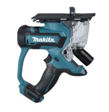 Makita SD100DZ  akkus  gipszkarton vágó (akku és töltő nélkül)10,8V