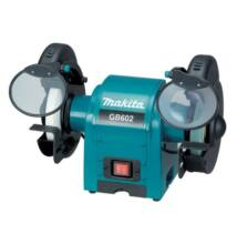 Makita GB602 kettősköszörű 150mm 250W