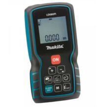 Makita LD080PI  lézeres távolságmérő (80m)