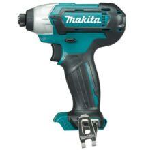 Makita TD110DZ akkus ütvecsavarbehajtó (akku és töltő nélkül)110Nm 10,8V