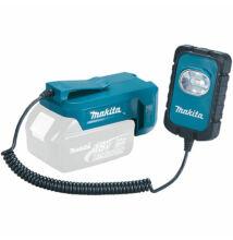 Makita DEABML803    akkus LED kereső lámpa 14,4-18V LXT Li-ion akkus LED kereső lámpa