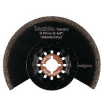 Makita B-65034 multi fűrészlap gyémánt 85mm 40 TMA070
