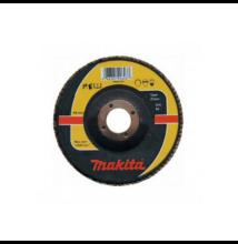 Makita P-65501 Lamellás csiszoló INOX 125mm K60