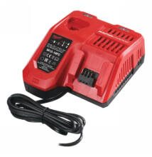 Milwaukee M12-18 FC akkumulátor töltő (gyorstöltő) 4932451079