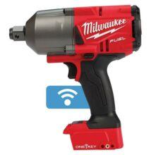 Milwaukee M18 ONEFHIWF34-0X akkus ütvecsavarozó (4933459729)