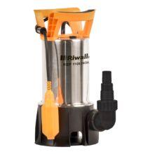 Riwall REP 1100 INOX  univerzális búvár szennyvízszivattyú 1100 W