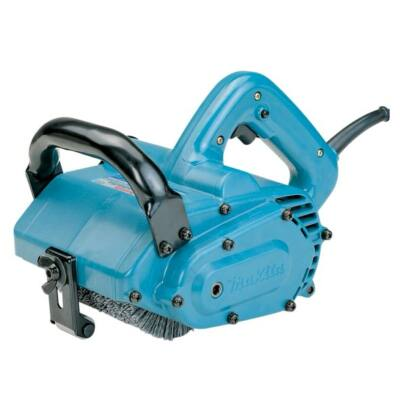 Makita 9741  kefegép 860W 100X120mm
