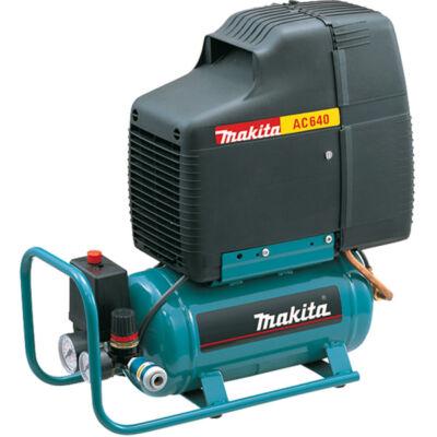Makita AC640 kompressor  2100W 10,0bar 50l