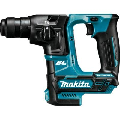 Makita HR166DZ  1,1J SDS-PLUS fúrókalapács 10,8V