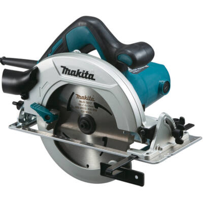 Makita HS7601  körfűrész 1200W 190mm