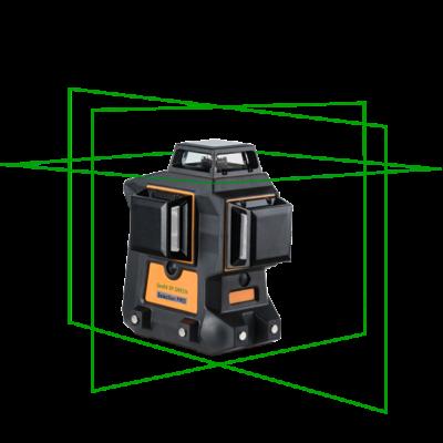 Geo-Fennel Geo6X SP  zöld keresztlézer (534500)