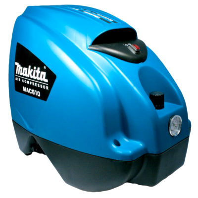 Makita MAC610  kompresszor 1100W 8,0bar 6l