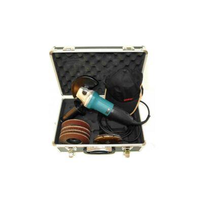Makita GA5030RSP4 sarokcsiszoló kofferben