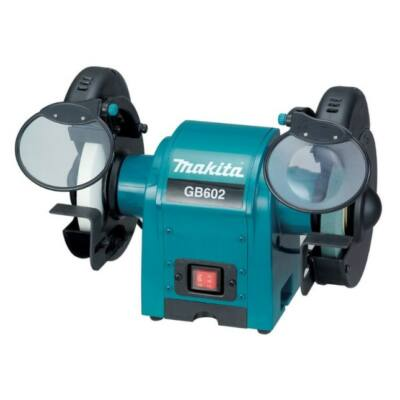 Makita GB602  250W kettősköszörű 150mm