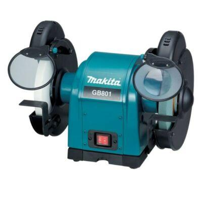 Makita GB801  550W kettősköszörű 205mm