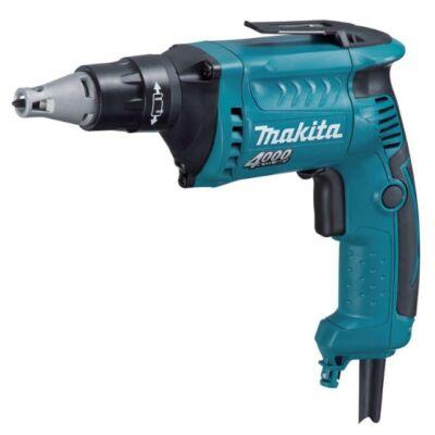 Makita FS4000  csavarbehajtó 570W 16nm 4000f/p