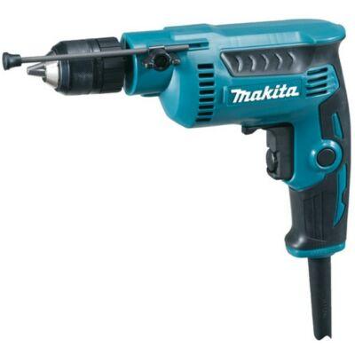 Makita DP2011  fúrógép 370W 0,5-6mm gyorstokmányos