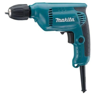 Makita 6413 fúrógép 450W 1,5-10mm gyorstokmányos