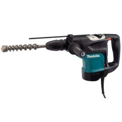 Makita HR4501C  1350W 10,1J SDS-MAX fúró-vésőkalapács 8,2kg