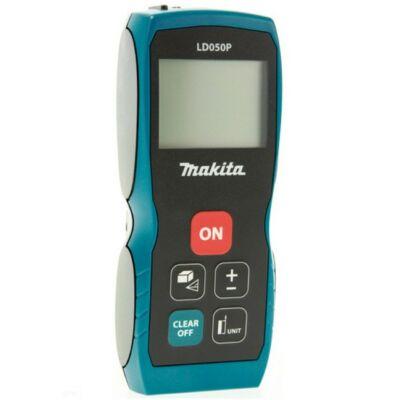 Makita LD050P lézeres távolságmérő  (50m)