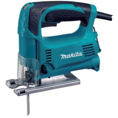Makita 4329 450W szúrófűrész v: 65mm, ford.+előtolás 450W