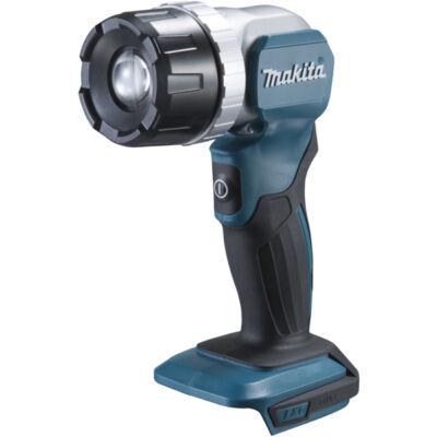 Makita DEADML808  akkus LED lámpa 14,4-18V LXT Li-ion  190 lumen