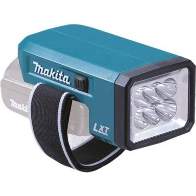 Makita DEBDML186  akkus LED lámpa 14,4-18V LXT Li-ion